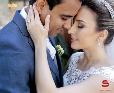 Casamento Natalia & Fábio