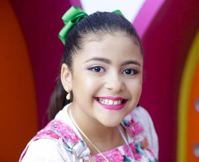 Aniversário 10 Anos Ana Sofia