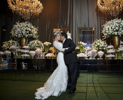 Casamento Michelle & Jaime