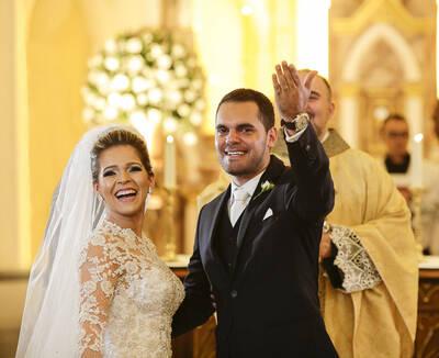 Casamento Ariadne & Ricardo