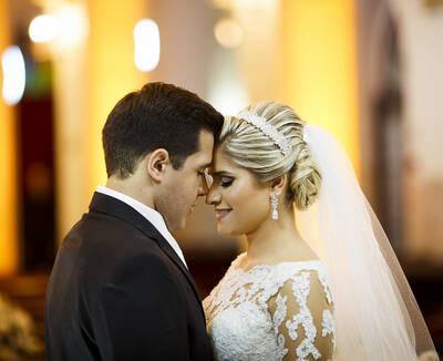 Casamento Flávia & André Felipe