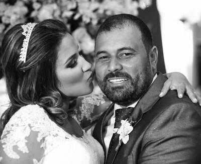Casamento Aline & Reinaldo