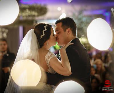Casamento Maíra & Phelipe