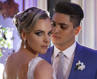 Casamento Andréia & Jonathan