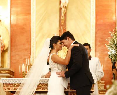 Casamento Jaiane & Wilson