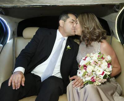 Bodas de Prata Cristina Mangieri & Eduardo