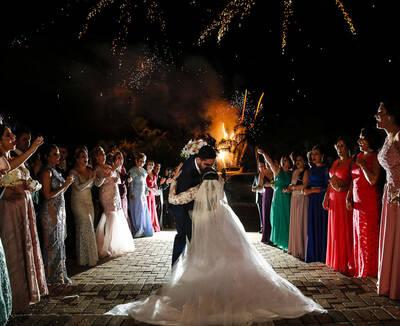 Casamento Camila & Raphael