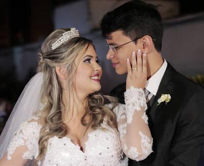 Casamento Larissa & Luiz Fernando