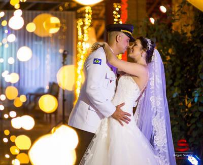 Casamento Ariela & Pedro