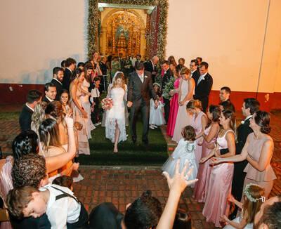 Casamento Bárbara & Marcel