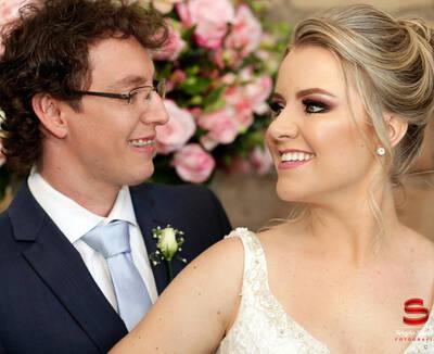 Casamento Civil Edna & Arthur