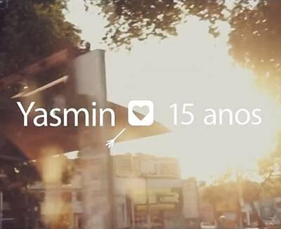 Fusion Yasmin