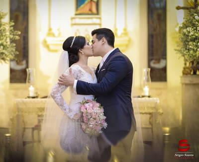 Casamento Marina & Vitor