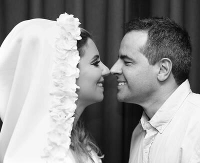 Casamento Civil Andrea Cabral & Luiz Paulo