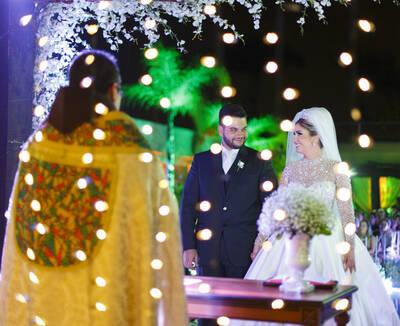 Casamento João Paulo & Rafaela