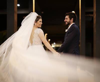 Casamento Amanda & Odimar