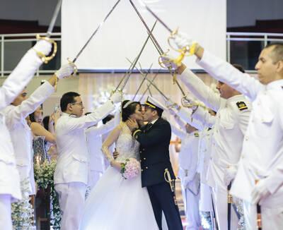 Casamento Janine & Joacy