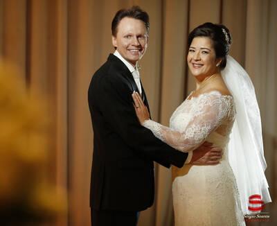 Casamento Kátia & Carlos