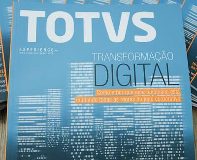 Totvs Transformação Digital