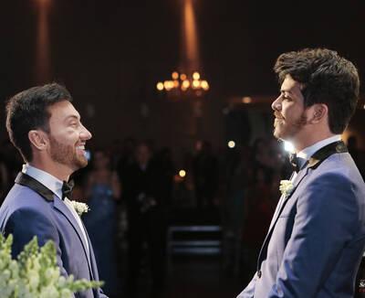Casamento Manoel & Reziel