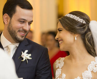 Casamento Fernanda & Danilo