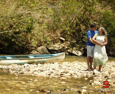 Book Pré Casamento Maria Patrícia & Danilo