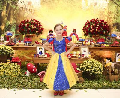 Aniversário 6 Anos Ana Sofia