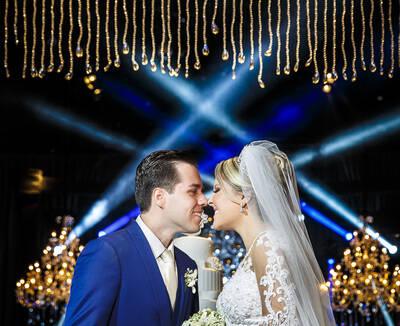Casamento Maria Patrícia & Danilo