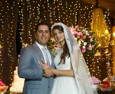 Casamento Júlia & Israel