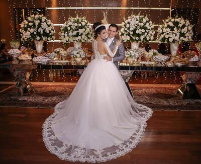 Casamento Heloyni & Andre