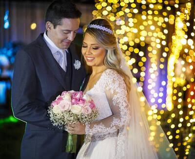 Casamento Briana & Raul
