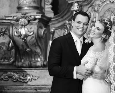 Casamento Fernanda & Leonardo