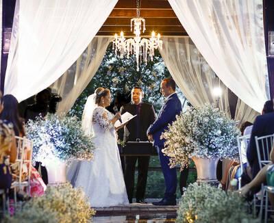 Casamento Fabrícia & Luiz