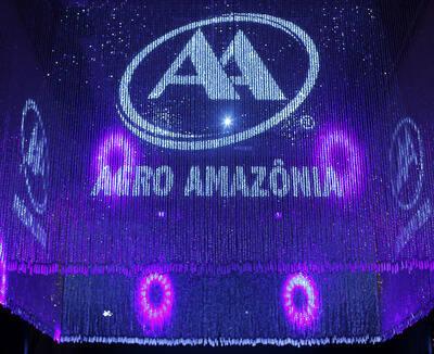 Confraternização AgroAmazônia 2017