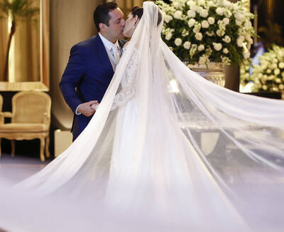 Casamento Laryssa & Rafael