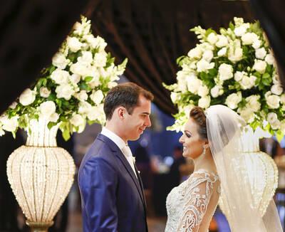 Casamento Franciele & Rafael