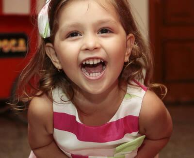 Aniversário 3 Anos Valentina
