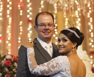 Casamento Synara & Wilian