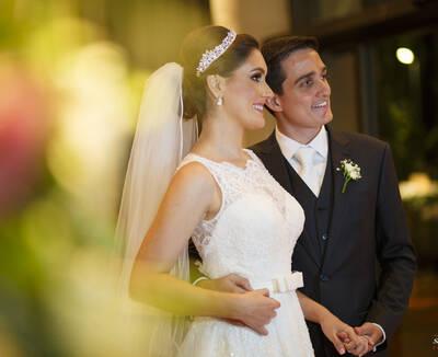 Casamento Larissa & Fábio
