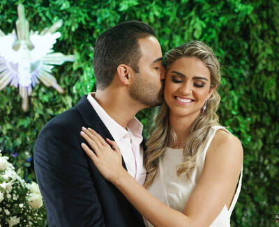 Casamento Civil Dayane & Rafael
