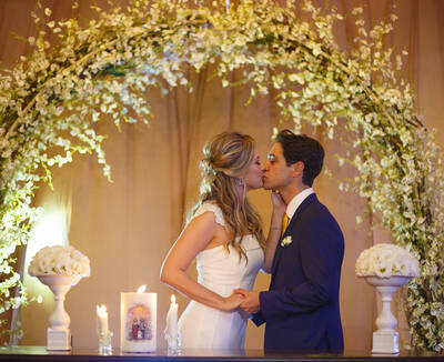 Casamento Civil Juliana & Tirso