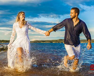 Pré Wedding Dayane & Rafael