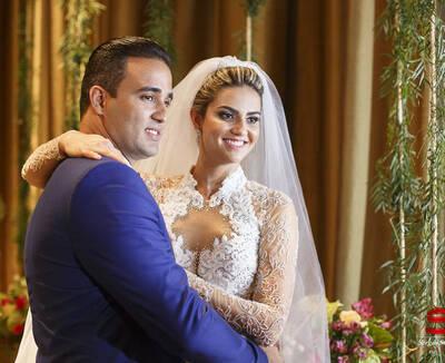 Casamento Dayane & Rafael