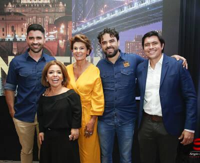 Tendencias Mundias de Varejo & Serviços 2018