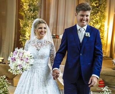 Casamento Renata & Edson