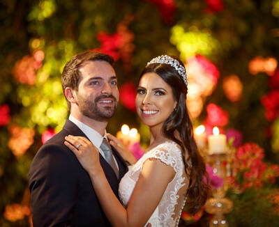 Casamento Priscila RAfaella & Luiz Fernando
