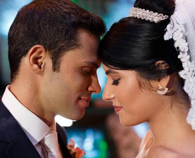 Casamento Debora & André