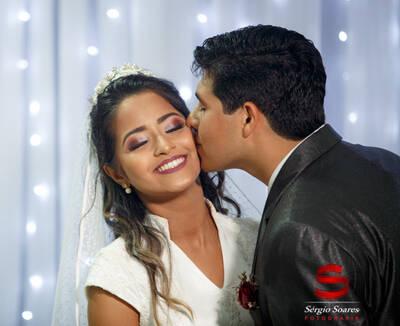 Casamento Eidra & Erico