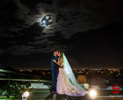 Casamento Samantha & Rafael