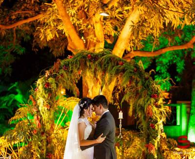 Casamento Karenina & Robson
